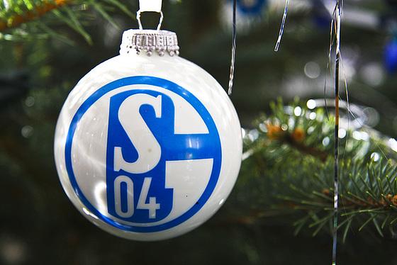 Schalke Bilder Weihnachten.Blau Weiss Borghorst Aktuell